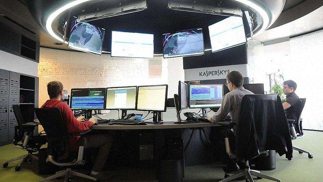 ФБР опитало співробітників компанії Kaspersky Lab у США