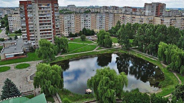 Львівська міськрада затвердила перелік інновацій, які впровадять у «розумному» мікрорайоні