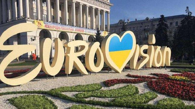 Організатори «Євробачення» можуть оштрафувати Україну за неучасть у конкурсі росіянки