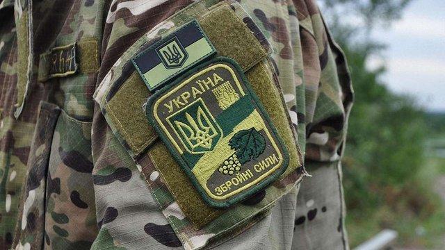Підрозділи ЗСУ на Донбасі отримали сухпайки нового зразка