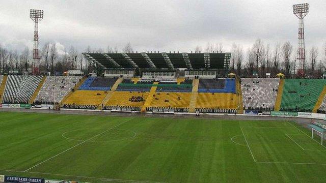 «Карпати» не змогли домовитися з «Ареною Львів» і розпочнуть сезон на стадіоні «Україна»