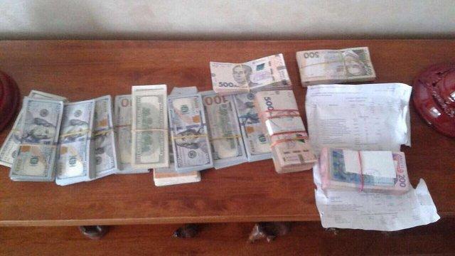 СБУ проводить обшуки у міськраді Херсона через розкрадання ₴5 млн бюджетних коштів