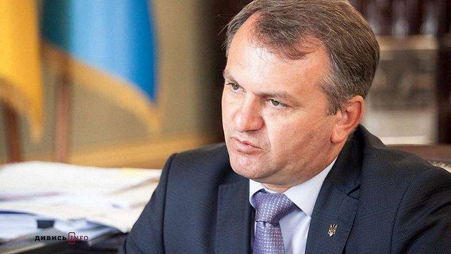 Олег Синютка прокоментував рішення Львівської міськради щодо вивозу сміття