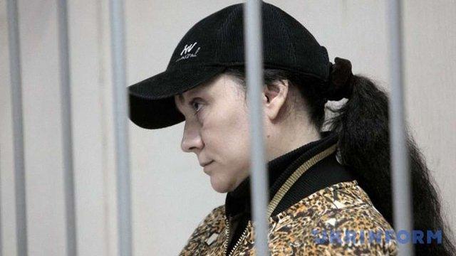 У Харкові до 11 років тюрми засудили комендантку терористів «ДНР» на прізвисько «Тереза»