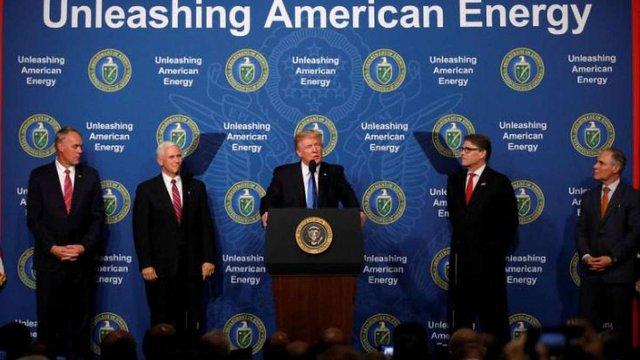 Трамп заявив про готовність продавати Україні «мільйони тонн вугілля»