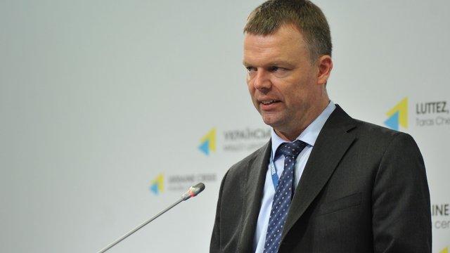 Заступник голови СММ ОБСЄ поскаржився на дії бойовиків та СЦКК на Донбасі