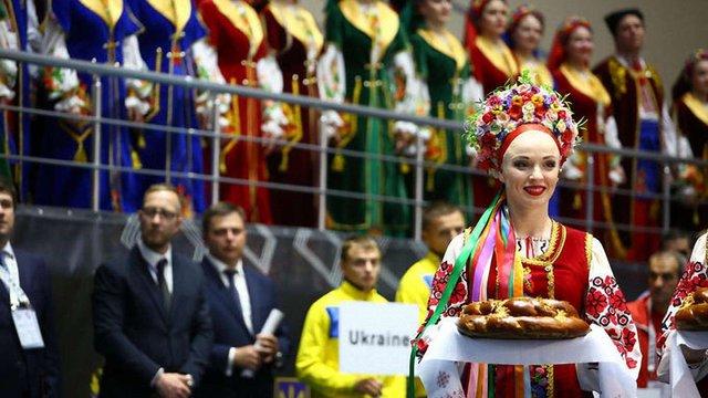 Україна подасть заявку на проведення ЧС-2019 з боксу