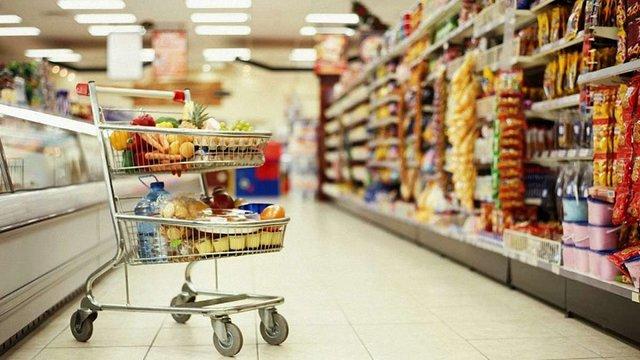 В Україні скасовано державне регулювання цін на продукти харчування