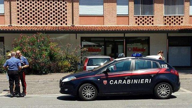 Екс-бійця добробату затримали в Італії за підозрою в причетності до смерті журналіста в зоні АТО