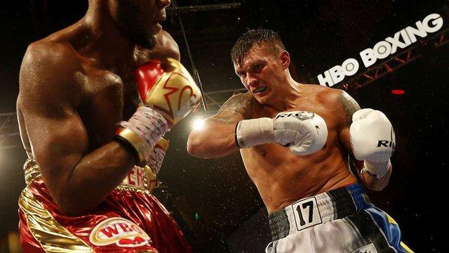 Олександр Усик офіційно підтвердив участь у першій в історії боксерській Лізі чемпіонів