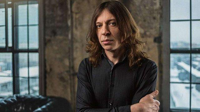 Російському рок-музиканту Найку Борзову заборонили в'їзд в Україну