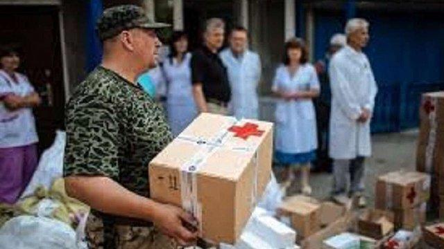 Від початку року Міноборони витратило на ліки для військовослужбовців ₴100 млн