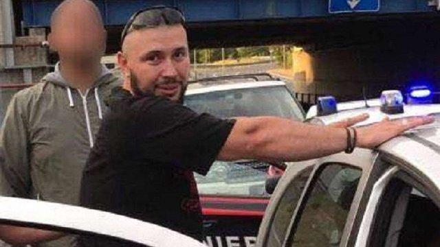Проти затриманого в Італії українця Віталія Марківа свідчив французький журналіст, – МВС
