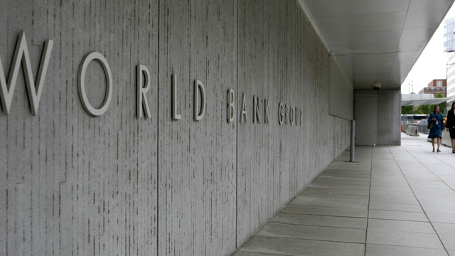 Світовий банк вперше в історії випустив облігації на випадок пандемії