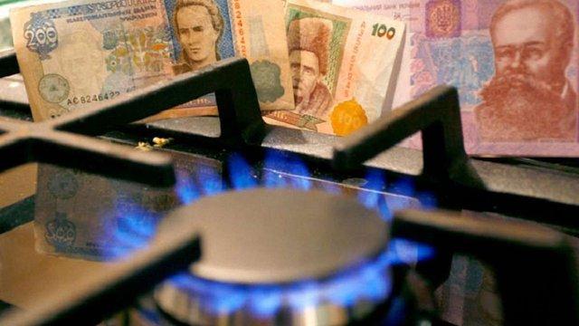 Борги українців за газ зросли майже вдвічі