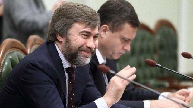 Генпрокурор прогнозує ще одне подання на нардепа Вадима Новинського