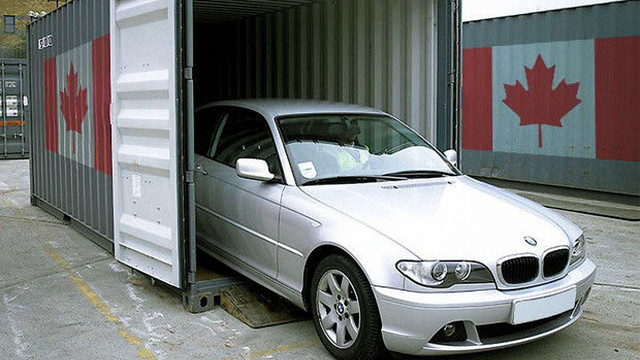 З серпня українці зможуть ввозити вживані автомобілі з Канади за нульовим імпортним митом