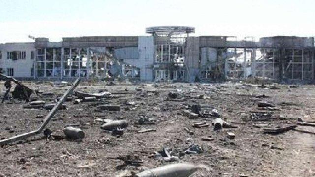 Міноборони оцінило суму збитків від руйнувань на Донбасі через агресію РФ в $50 млрд