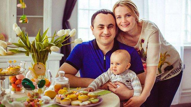 Зять Дубневича увійшов до п'ятірки найбагатших лікарів України