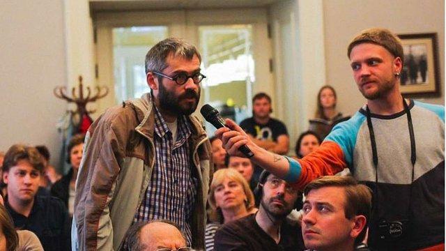 У Львові втретє проведуть «Єврейські дні у Ратуші»