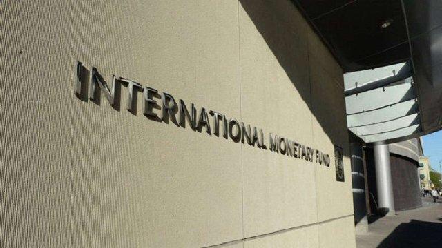 МВФ відклав виділення Україні чергового траншу допомоги - Bloomberg
