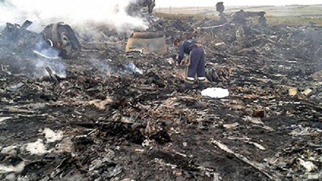 Винних в аварії рейсу МН17 хочуть судити в Нідерландах