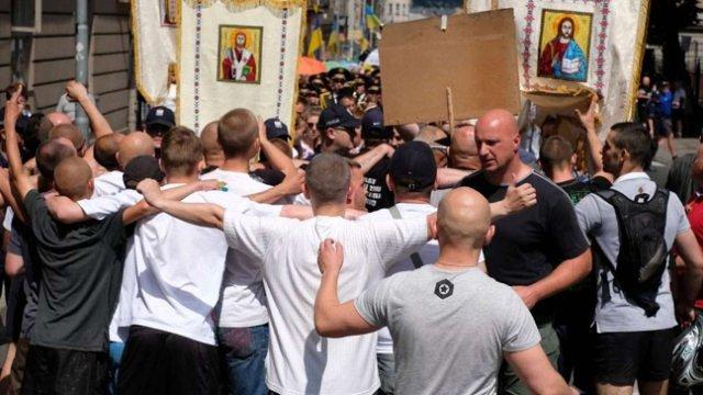 У Польщі прокуратура висунула звинувачення 20 націоналістам за напад на мирну ходу українців