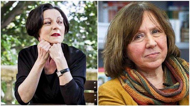На міжнародний конгрес ПЕН-клубу до Львова приїдуть нобелівські лауреатки