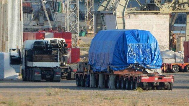 Компанія Siemens попередила, що не обслуговуватиме незаконно ввезені до Криму турбіни