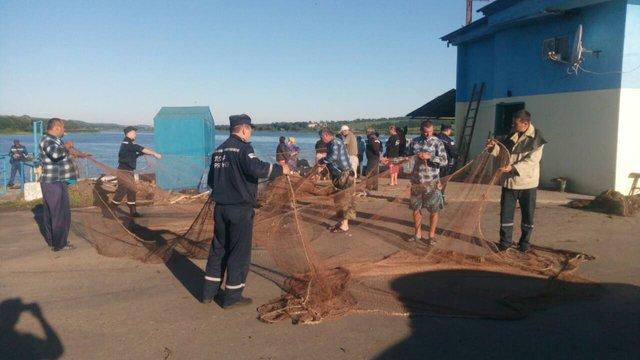 На Одещині під час нічної прогулянки на човні потонули три дівчини