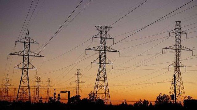 На Луганщині через пошкодження ЛЕП без електрики залишилося майже 40 тис. жителів