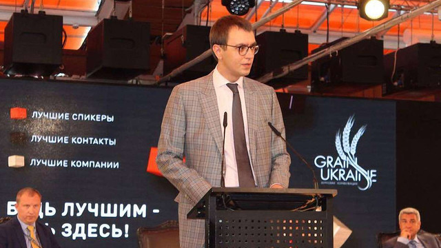 Омелян виступив за відкриття «Укрзалізниці» для приватних поїздів