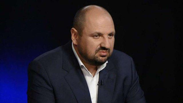 Регламентний комітет ВРУ дозволив арештувати нардепа Борислава Розенблата