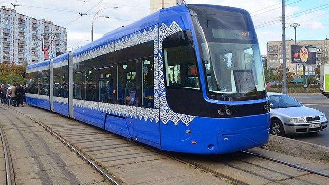 Польський виробник трамваїв Pesa  планує відкрити цех у Києві