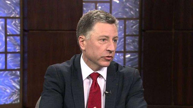 Екс-посол в НАТО став спеціальним представником США в Україні