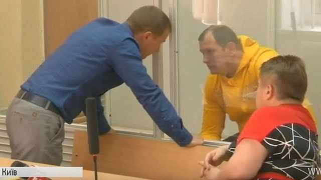 Суд арештував двох підозрюваних у корупції чиновників «Укрзалізниці»
