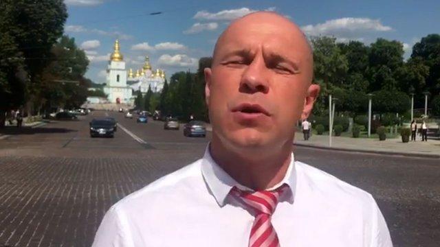 Ілля Кива заявив, що очолив Соціалістичну партію України