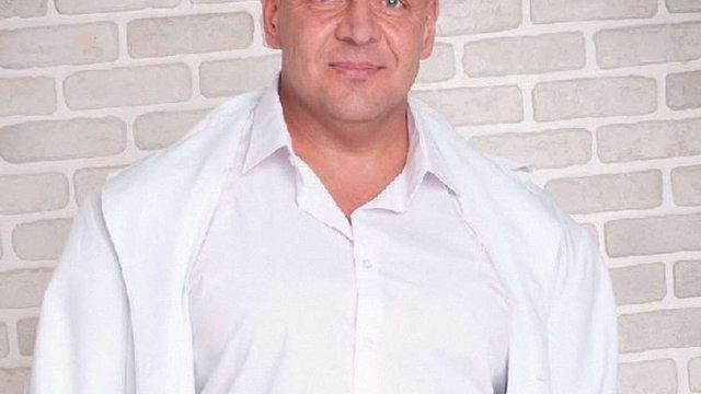 Помер лідер відомого дуету 90-х «Фантом-2» Роман Матіяш