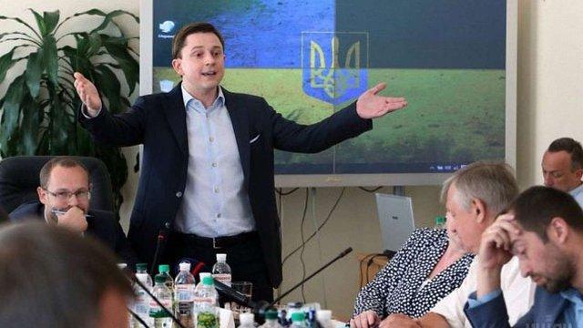 Генпрокуратура має намір змінити інкриміновану нардепу Олесю Довгому статтю
