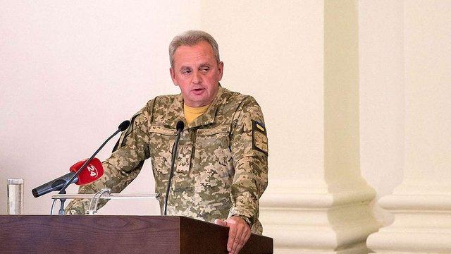 РФ щомісяця постачає на Донбас 500 тис. боєприпасів і 5 тис. тонн палива, - Генштаб
