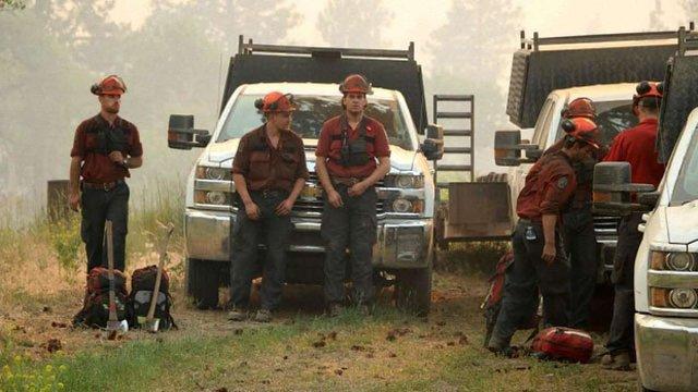 Канада вперше за 14 років оголосила надзвичайний стан через масштабні лісові пожежі