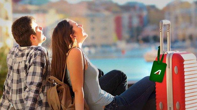 Allitalia встановила для молоді промо-тарифи на квитки до Італії
