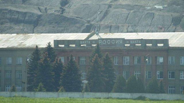 На Донеччині через обвал у шахті загинув гірник, ще один – у важкому стані