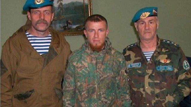 Контррозвідка затримала в Україні російського полковника-інструктора бойовиків ОРДЛО