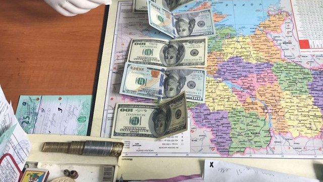 За працевлаштування підлеглого начальник частини ДСНС на Львівщині вимагав $500 хабара