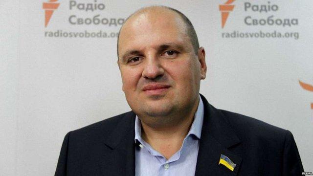 Нардепа Борислава Розенблата виключили з фракції БПП