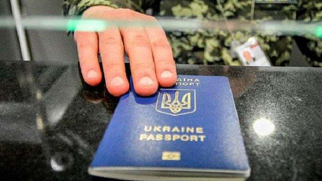 За перший місяць дії безвізового режиму до країн Євросоюзу в'їхали понад 95 тис. українців