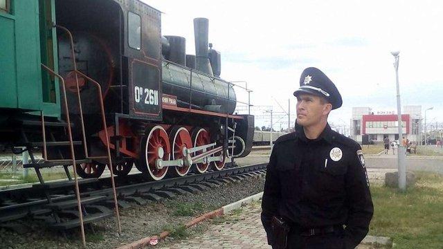 Музей-вагон Злуки УНР і ЗУНР пограбували на Київщині