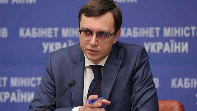 Міністр інфраструктури хоче звільнити керівника «Борисполя» через вихід Ryanair з України