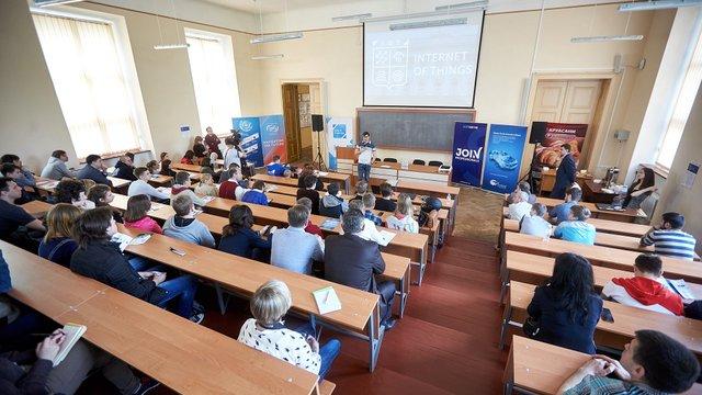 Цього року львівські  абітурієнти зможуть поступити на три нові інноваційні ІТ-програми